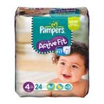 Pampers -  4015400529521