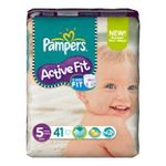 Pampers -  4015400529644