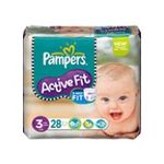 Pampers -  4015400529675
