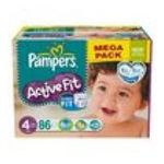 Pampers -  4015400530268