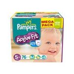 Pampers -  4015400530299