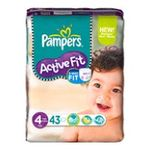 Pampers -  4015400530329