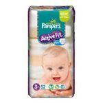 Pampers -  4015400530527