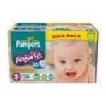 Pampers -  4015400530725