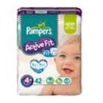 Pampers -  4015400530862