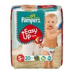 Pampers -  4015400535737