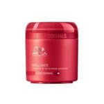 Wella - Wella Brilliance Treatment Mask  Fine/Normal 4015600115609