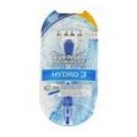 Wilkinson -   sword hydro 3 rasoir blister1ct pivotant homme 3 lames  4027800039005