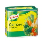 Knorr - Knorr Instant Vegetable Bouillon ( Genuese Bouillon ) for 16 Liter 4038700100061