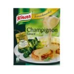 Knorr - Knorr Feinschmecker Champignon ( Mushrooms ) Sauce - 1 pc 4038700114136