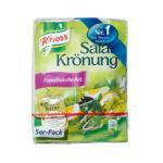 Knorr - Knorr Salat Kronung Franzosische Art (Salad Herbs, French-Style), 5-Count Packets (Pack of 5) 4038700119353