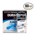 Era - Size 675 Hearing Aid Batteries 4043752153743