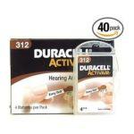 Era - Hearing Aid Batteries Size 60 Batteries 4043752153842