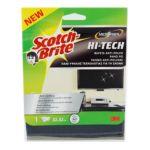 3M -  SCOTCH|BAY.SCOTCH BRITE HI-TECH MICROFIBRA|(ANTI-POLVO) 4046719414208