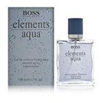 Hugo Boss Fragrances - Elements Aqua For Men Edt Spray 4084500346031