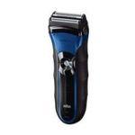 Braun - Braun 340s Series 3 Wet and Dry Shaver 4210201038115