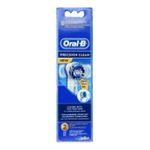 Oral-B - Brush Heads 2 replacement brushes 4210201848158