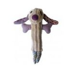 Geared For Imagination -  The Deglingos Rattle, Nonos The Dog Squeaker 4897018361058