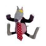 Geared For Imagination -  The Deglingos Original, BigBos The Wolf 4897018365001