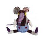 Geared For Imagination -  The Deglingos Original, Ratos The Rat 4897018365049