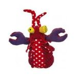 Geared For Imagination -  The Deglingos Original, Molos The Lobster 4897018365063