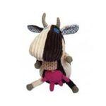 Geared For Imagination -  The Deglingos Original, Milkos the Cow 4897018365070