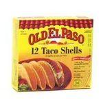 Old El Paso -  5000102020017