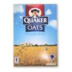 Quaker Oats -  5000108022152