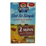 Quaker Oats -  5000108702207