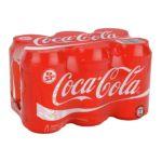Coca-Cola - Coca-Cola 5000112553109