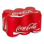 Coca-Cola -  5000112564112