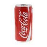 Coca-Cola - Coca-Cola 5000112573367