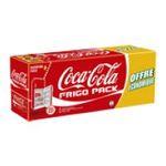 Coca-Cola - Coca-Cola Frigo pack 5000112582499