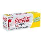 Coca-Cola - Light - Coca-Cola Frigo Pack 5000112582529