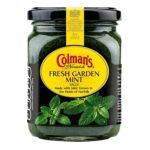 Colman's - Colmans Fresh Garden Mint Sauce  5000147032914