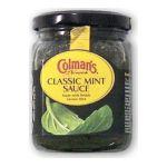 Colman's -  colmans mint sauce   5000147032921