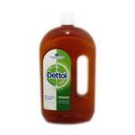 Dettol -  Dettol Antiseptic Disinfectant  5000158062283