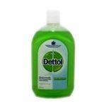Dettol -  None 5000158063228