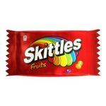 Skittles - SACHET SKITTLES FRUITS  | SACHET SKITTLES FRUITS 125G 5000159021692