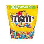 M&M's -  m&ms cacahuetes pochon  5000159317955