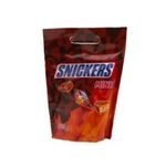 Snickers - 10 Bags Kopiko - Cappuccino Candy  5000159364874