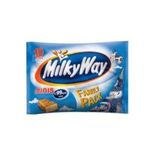 MilkyWay - Milky Way Minis Family Pack  5000159409506