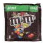M&M's -  5000159416214