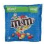 M&M's - m&m's Crispy Maxi 1pcs 5000159416221