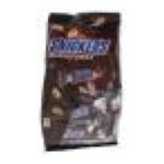 Snickers - Snickers Miniatures  5000159442060