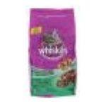 Whiskas -  nourriture pour chat sac agneau adulte croquettes  5000166063272
