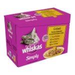 Whiskas -  5000166072946