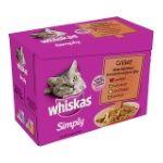 Whiskas -  5000166072953