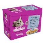 Whiskas -  5000166072960