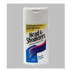 Head & Shoulders -  5000174072259